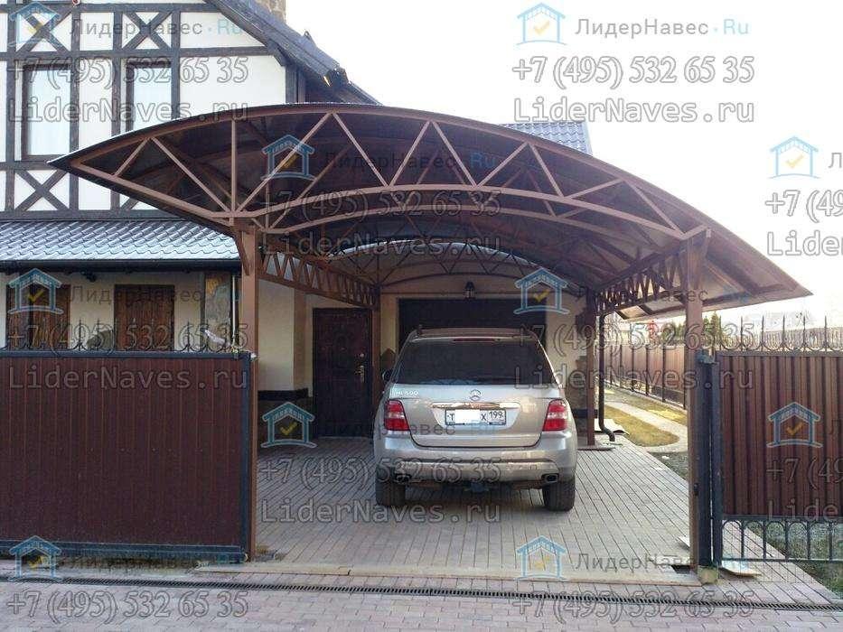 Проекты гаражей с хозблоком, подвалом и баней